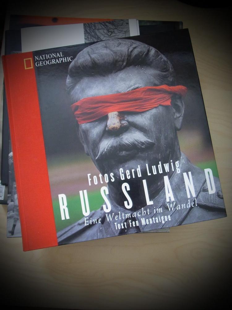 gerd ludwig russland